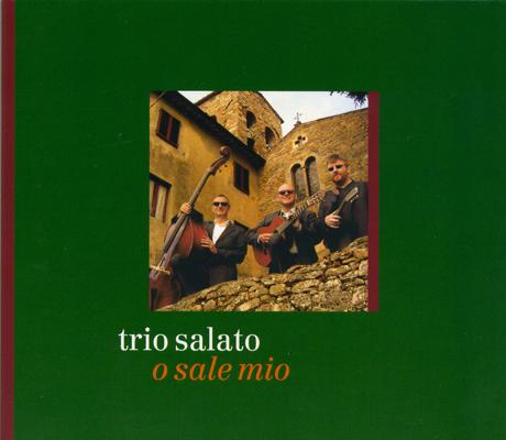 o sale mio(aufgenommen 2007)
