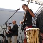 Weinfest 2005 in Stadt am Hof